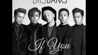 BIGBANG If You [1HOUR]