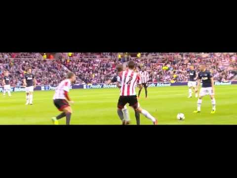 Adnan Januzaj vs Sunderland (A) 2013/2014 720 HD