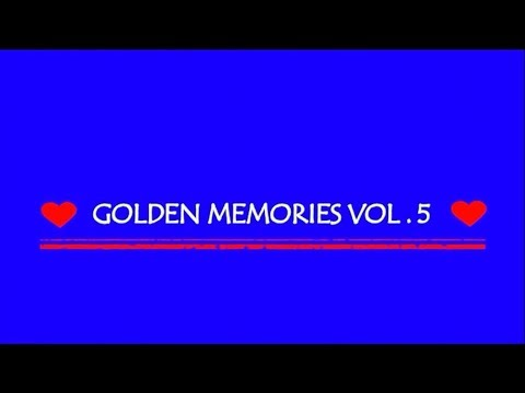 Memories Love Songs VOL.5
