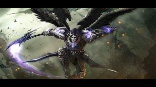 Mitología Griega: Tanatos, El Dios de la Muerte