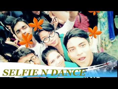 Farewell 2k16-17 || XII'ies || Green Fields School ||Directed By || Hrithiksainiofficial ||