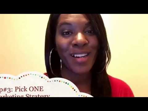 Case study: How I Got 358 customers online in my home business