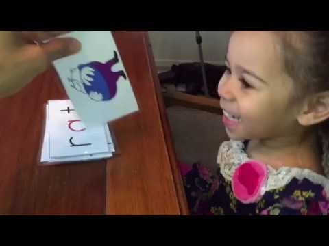 How to teach any child to read EASILY and FAST! AMAZING