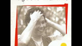 Augusto Martins 08 - Nasci pra sonhar e cantar  (Ivonne Lara / Délcio Carvalho)
