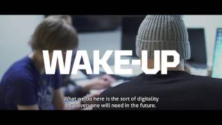 Wake-up   A Shortumentary by the University of Oulu thumbnail