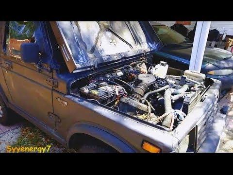 Suzuki 4WD, Essential Prepping, Gas Prices going Up