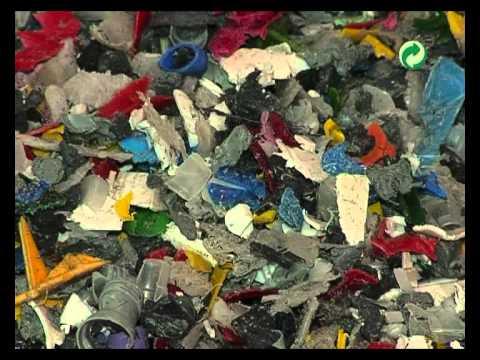 Eko Film - Reciklaža Odpadne Embalaže