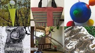 ABIKO ART Walk 2019 / 第十九回 我孫子アートな散歩市