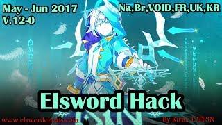 Elsword HACK DESACTUALIZADO