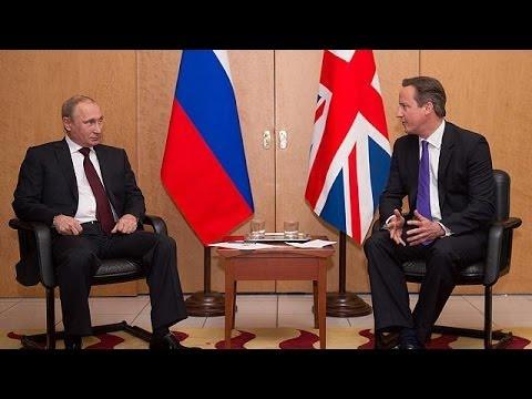 Poutine sous pression à Paris, Berlin, Bruxelles
