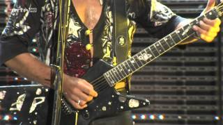Scorpions - The Zoo Live @ Wacken Open Air 2012 - HD
