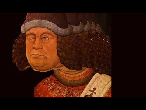 Medieval Composers Pt. 4 (Firenze to Brassart)