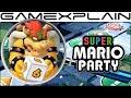 Super Mario Party ANALYSIS - In-Depth Classic Board Mode Gameplay! (Secrets & Old-school Mechanics!)