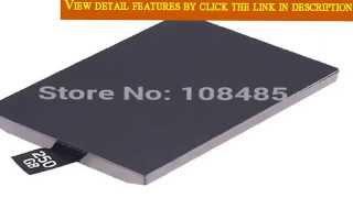 250GB internal slim hard drive HDD for XBOX 360 Slim