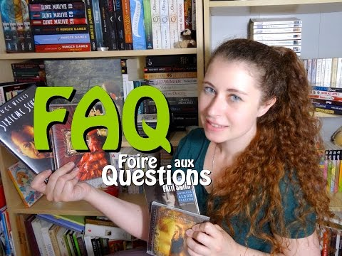 FAQ - Etudes, Irlande, Projets, Disney...