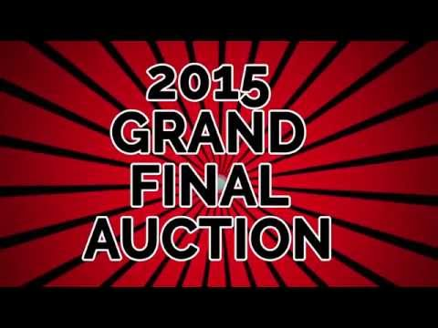Jakarta Bintangs Auction Video 2015