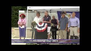 Memorial Day 2021 in Martin County, Florida
