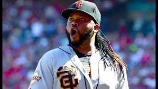 Johnny Cueto's Changeup is Back
