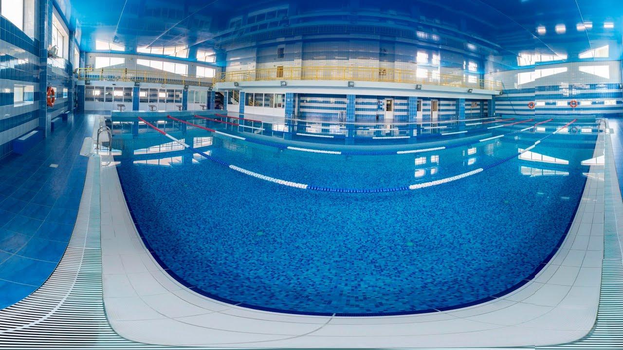 Страсти бассейне видео фото голые