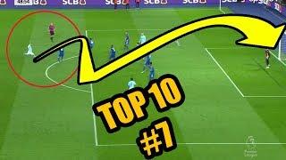 Özil dice SI al BARÇA | Madrid iría por Alexis Sánchez | TOP 10 golazos de la semana #6
