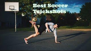 Best Soccer Trickshots // Migu Baumann