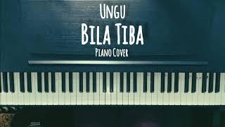 Ungu - Bila Tiba (Piano Cover)
