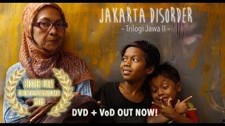 JAKARTA DISORDER – Trilogi Jawa II (Official Trailer / deutsch) Mp3
