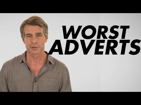 Worst TV Adverts EVER Made