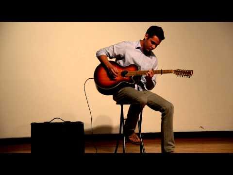 Oceans Guitar Cover