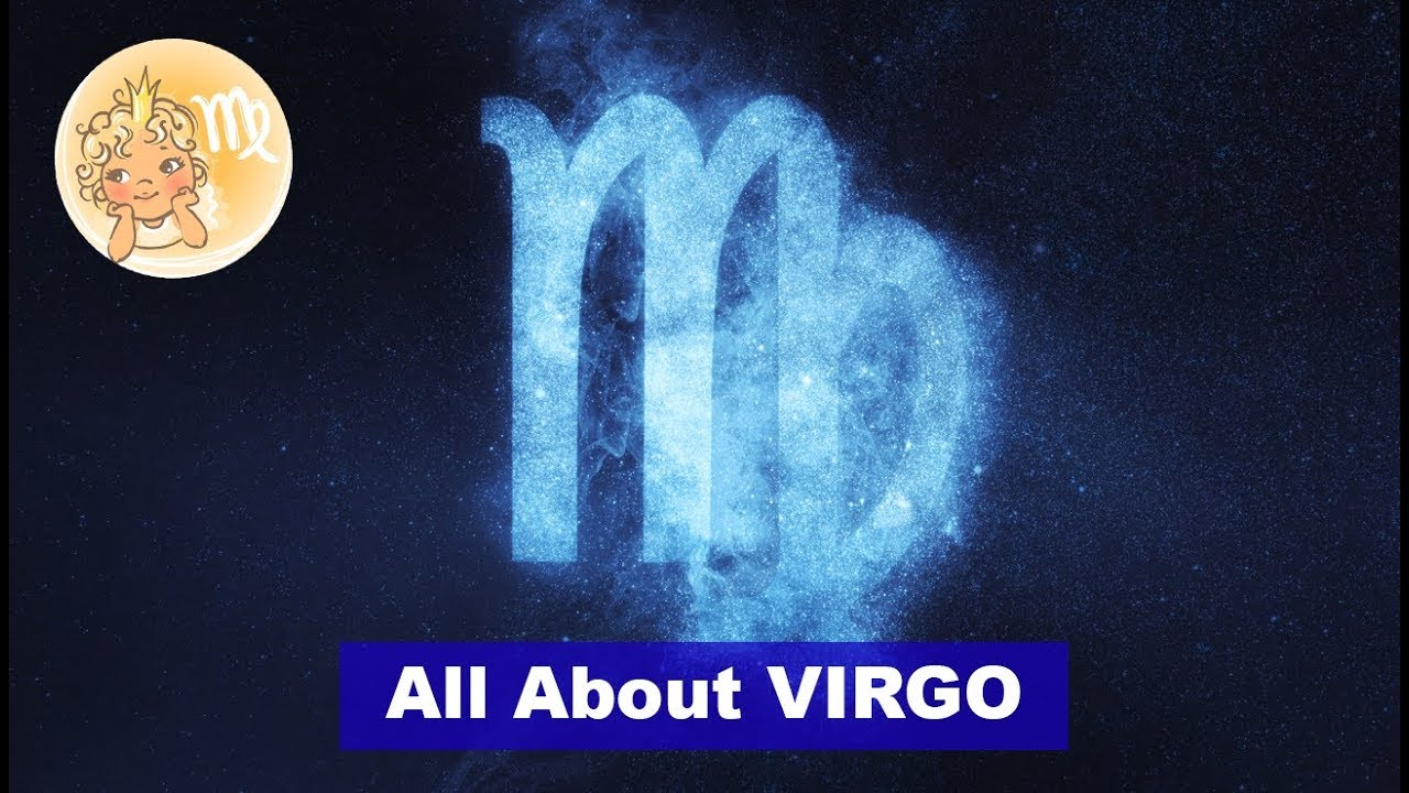 1. Virgos are critical thinkers.