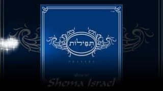 Yossi Azulay  Prayes Vol. 1    יוסי אזולאי  תפילות כרך א (Official TETA Album)