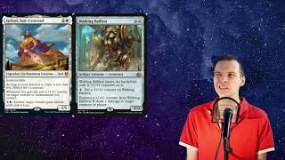 Heliod sun crowned cedh card review