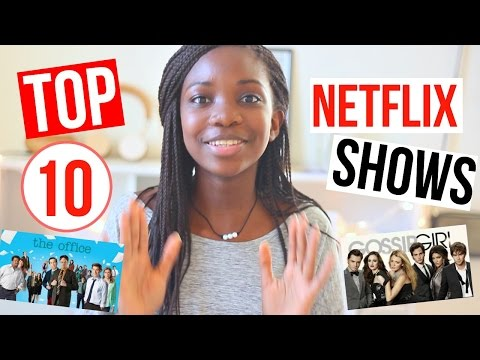 Top 10 Best Netflix s To Binge Watch