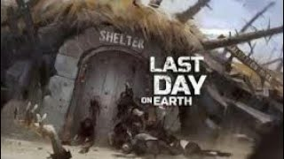 Last day on earth: survival HACK/MOD v.1.7.12 actualisable (NO ROOT) español