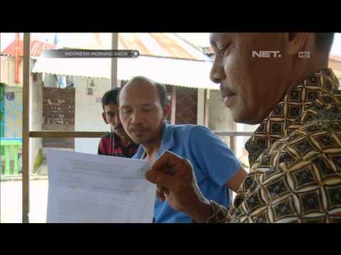 Kisah korban Tsunami Aceh - IMS