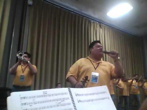 Mariachi Camperos-Quisiera Saber