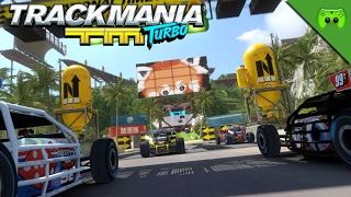 WIR WERDEN ALT 🎮 Trackmania Turbo #44