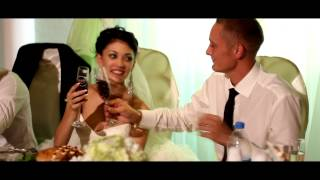 Свадьба. Сергей и Даша