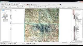 Tutorial Laboratorio 3 [ArcMap 9.3]