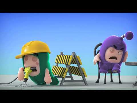 52#Oddbods Cartoon Funny Full Compilation Episode ¦ Cartoon For Kids - Funny Cartoons