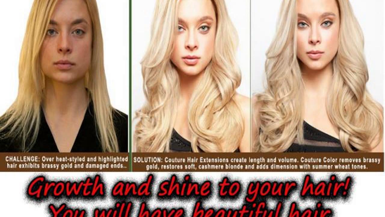 Hair Treatment For Hair Growth Youtube