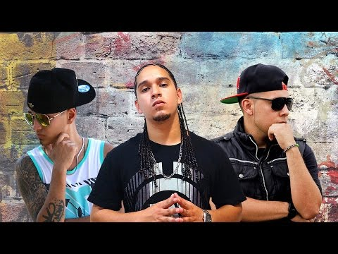 Apostoles Del Rap