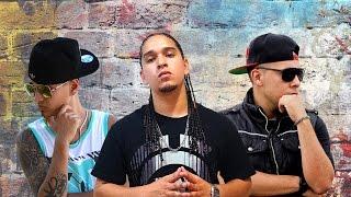 Apóstoles del Rap Feat Yoshi Parayal y Chico Cruz - Dicen Que Son Calle (Video Oficial)