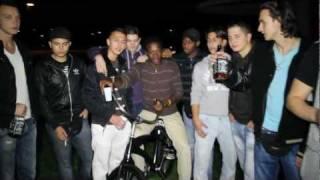 Momo, der Afrikaner aus dem Block - Kölner Mukke ( Full HD )