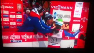 Popular Videos - Vikersundbakken & Alpine Skiing