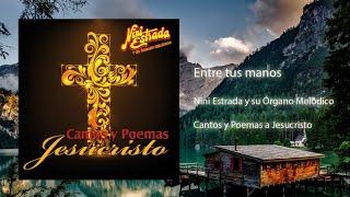 Nini Estrada y su Órgano Melódico - Entre Tus Manos