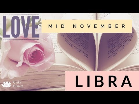 💜LIBRA LOVE💜They're ashamed of the past but want this new romantic cycle to begin! MID NOVKaynak: YouTube · Süre: 13 dakika16 saniye