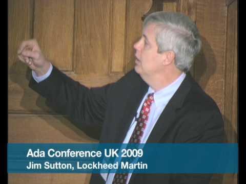 Pt.3 Selecting a Programming Language, The Modern Way (Jim Sutton)