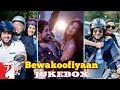 Download Bewakoofiyaan Full Songs Audio Jukebox | Raghu Dixit | Rishi Kapoor | Ayushmann Khurrana | Sonam MP3 song and Music Video