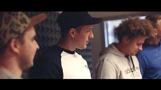 NRJ:n Aamu ft. Teflon Brothers - Making of Radiounelmii